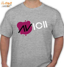 Avicii-shirt T-Shirt