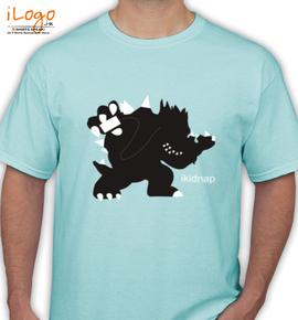 kidnap - T-Shirt