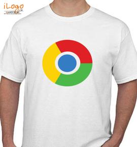 CHROME - T-Shirt