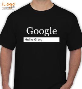 Hollie Greig - T-Shirt