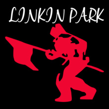 LINKIN-PARK-BLACK T-Shirt