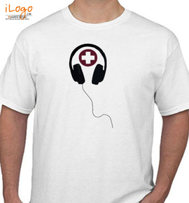 Eminem %Headphones% - T-Shirt