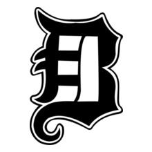Eminem-D-Special-Logo T-Shirt