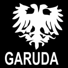 ...-Garuda-Logo. T-Shirt
