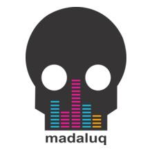 EDM madaluq T-Shirt