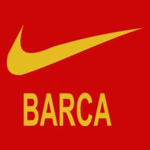 Football barch. T-Shirt