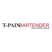 pain-bartender T-Shirt