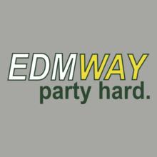 EDM party-hard T-Shirt