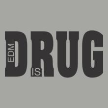 EDM drug T-Shirt