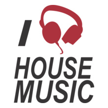 i-house-music T-Shirt