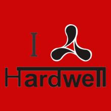 hardwel T-Shirt