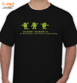 Android - T-Shirt