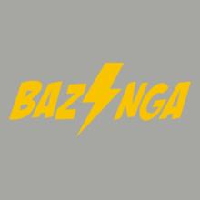 Bazinga-I T-Shirt
