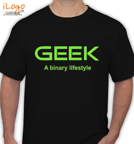Binary Lifestyle - T-Shirt