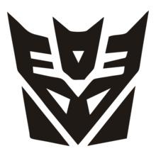Deceptions-Transformers T-Shirt
