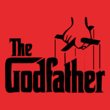 Funny Godfather-Sweatshirt-and-Tee T-Shirt