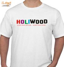 Rock HOLIWOOD T-Shirt