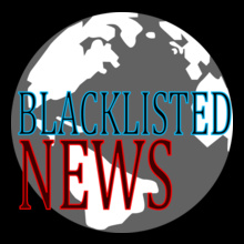 blacklistednews-LOGO-c T-Shirt