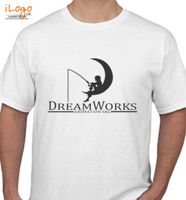 9ffae90dc Dreamworks-animation Personalized Men's T-Shirt at Best Price ...