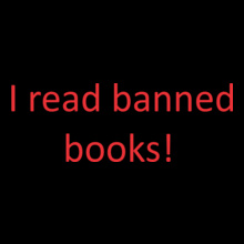 i-read-banned-books T-Shirt