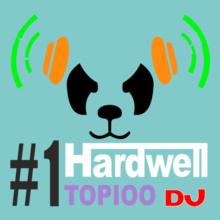 HARDWELL-TOPIOO-DJ T-Shirt