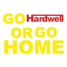 GO-HOME T-Shirt