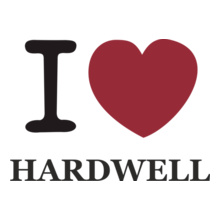 I-LOVE-HARDWELL T-Shirt