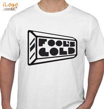 FOLLS-GOLD T-Shirt