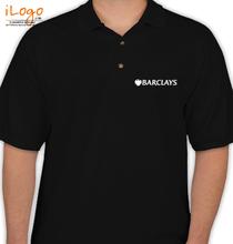 BARCLAYS T-Shirt