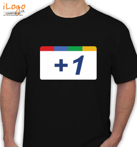 GOOGLE %  - T-Shirt