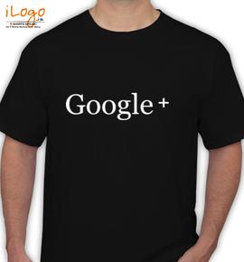 GOOGLE + - T-Shirt