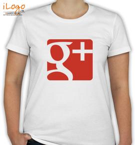 G+ - T-Shirt [F]