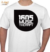 Play Music Music-Therapy T-Shirt