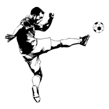Statua Della Liberta 0 moreover 518282 further How To Draw A Leaf further Football Player Logo T Shirt Designs likewise Virtual S le Plans. on design home online free