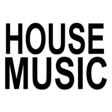 house-music T-Shirt