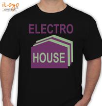 electro-house T-Shirt