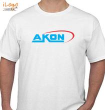 Akon AKON-is-a-recognized T-Shirt