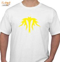 Akon AKON-LOGO T-Shirt
