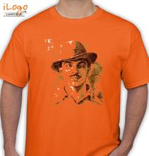 Bhagat Singh bhagat T-Shirt