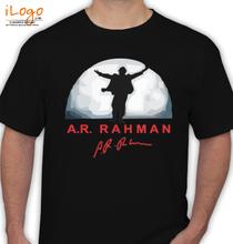 AR Rahman A-R-RAHAMAN T-Shirt