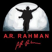 AR Rahman AR-rahman- T-Shirt