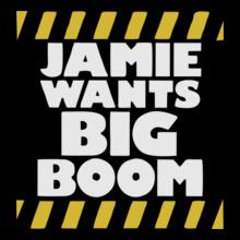 Big-Boom T-Shirt