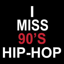I-Miss-%s-Hip-Hop T-Shirt