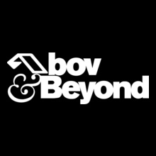 Above-Beyond T-Shirt