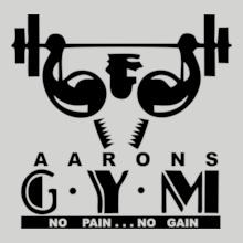 Bodybuilding-Gym-T-Shirt T-Shirt