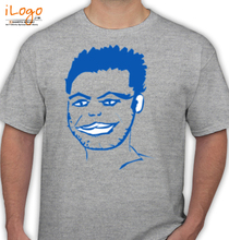 What-does-Virat-Kohli-look-like T-Shirt