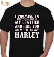 Biker BikerGang T-Shirt