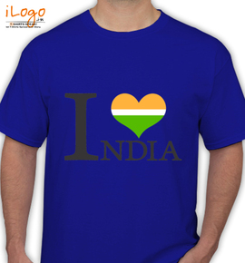 independence day indian - T-Shirt