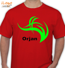Orjan Nielsen orjan-nilsen-design T-Shirt