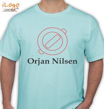 Orjan Nielsen orjan-nilsen T-Shirt